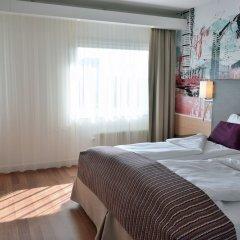 Отель Good Morning+ Malmö Швеция, Мальме - отзывы, цены и фото номеров - забронировать отель Good Morning+ Malmö онлайн комната для гостей фото 4