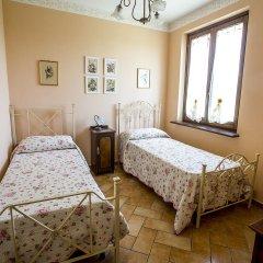 Отель Agriturismo i Granai Сполето комната для гостей фото 5