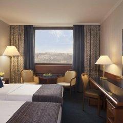 Panorama Hotel Prague Прага комната для гостей фото 2