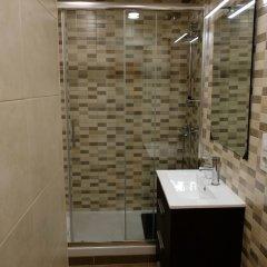 Отель Apartamentos BCN Port Барселона ванная фото 2