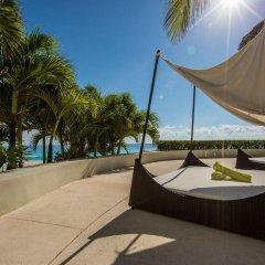 Отель Melody Maker Cancun бассейн фото 3