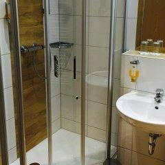 Best Western City Hotel Braunschweig ванная фото 2