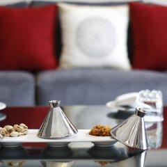 Отель Hôtel la Tour Hassan Palace Марокко, Рабат - отзывы, цены и фото номеров - забронировать отель Hôtel la Tour Hassan Palace онлайн в номере фото 2