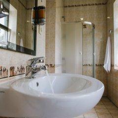 Гостиница Вилла Виктория Украина, Трускавец - отзывы, цены и фото номеров - забронировать гостиницу Вилла Виктория онлайн ванная фото 2
