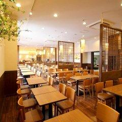 Отель Vessel Hotel Fukuoka Kaizuka Япония, Порт Хаката - отзывы, цены и фото номеров - забронировать отель Vessel Hotel Fukuoka Kaizuka онлайн питание фото 3