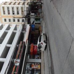 Отель Viewplace Mansion Ladprao 130 Бангкок спортивное сооружение