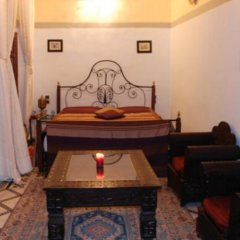 Отель Dar Moulay Ali Марракеш интерьер отеля