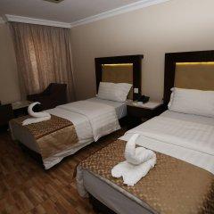 Zaitouna Hotel комната для гостей фото 2