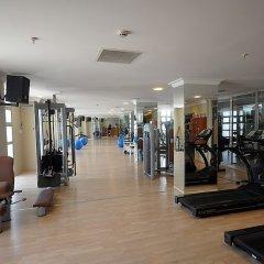 Pineta Park Deluxe Hotel - All Inclusive фитнесс-зал фото 2