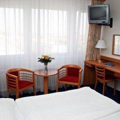 Hotel ILF удобства в номере фото 2