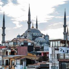 Orient Hostel Стамбул фото 3