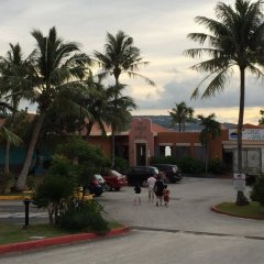 Отель Santa Fe Hotel США, Тамунинг - 4 отзыва об отеле, цены и фото номеров - забронировать отель Santa Fe Hotel онлайн пляж фото 2