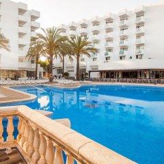 OLA Hotel Maioris - All inclusive бассейн фото 2