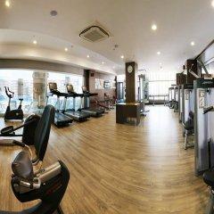 Отель Rixos Beldibi - All Inclusive фитнесс-зал