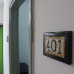 Отель Rafiki Hostel Иордания, Вади-Муса - отзывы, цены и фото номеров - забронировать отель Rafiki Hostel онлайн сейф в номере
