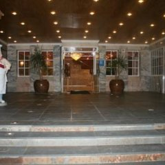 Hotel Verona фитнесс-зал