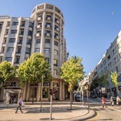 Отель Feel Porto Downtown Townhouses спортивное сооружение