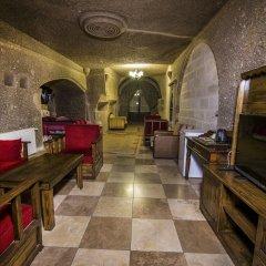 Roma Cave Suite Турция, Гёреме - отзывы, цены и фото номеров - забронировать отель Roma Cave Suite онлайн интерьер отеля фото 3
