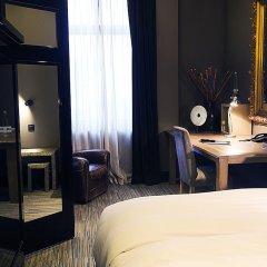 Отель Les Nuits Антверпен комната для гостей фото 2