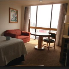 Отель Royal Reforma Мексика, Мехико - отзывы, цены и фото номеров - забронировать отель Royal Reforma онлайн комната для гостей фото 5