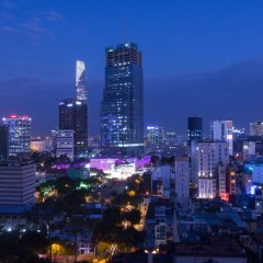 Отель Central Palace Hotel Вьетнам, Хошимин - отзывы, цены и фото номеров - забронировать отель Central Palace Hotel онлайн