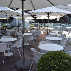 Отель Tivoli Oriente Португалия, Лиссабон - 1 отзыв об отеле, цены и фото номеров - забронировать отель Tivoli Oriente онлайн бассейн фото 2