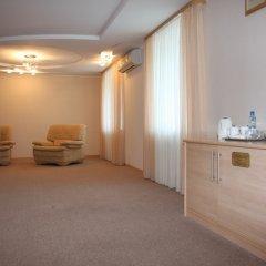 Гостиница Авиа Стандартный номер с разными типами кроватей фото 7