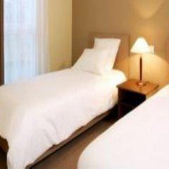 Отель Appart'City Nice Acropolis Франция, Ницца - 6 отзывов об отеле, цены и фото номеров - забронировать отель Appart'City Nice Acropolis онлайн комната для гостей фото 5
