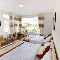Отель Vallee D'Amour Далат комната для гостей