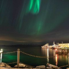 Thon Hotel Harstad фото 3