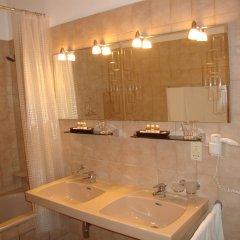 Отель Bajazzo Австрия, Вена - отзывы, цены и фото номеров - забронировать отель Bajazzo онлайн ванная фото 2