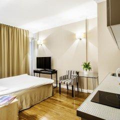 Апартаменты Triton Park Apartments комната для гостей фото 4