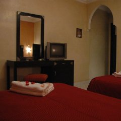 Hotel Mont Gueliz спа