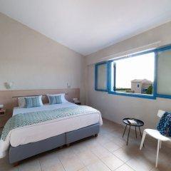 Отель Ammoudia Maisonettes Корфу комната для гостей фото 5