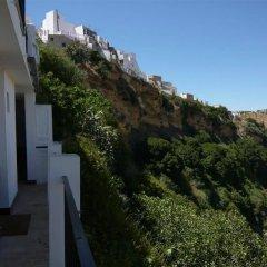 Отель Casa Blues балкон