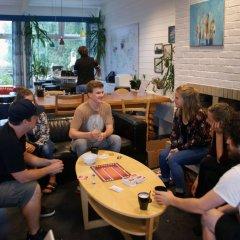 Bergen Hostel Montana Берген питание фото 2