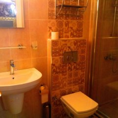 Kaftan Hotel ванная
