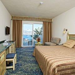 Отель Salmakis Resort & Spa комната для гостей фото 4