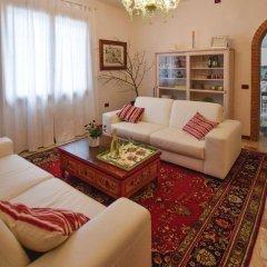 Отель Villa Strepitosa B&B Италия, Региональный парк Colli Euganei - отзывы, цены и фото номеров - забронировать отель Villa Strepitosa B&B онлайн комната для гостей фото 5