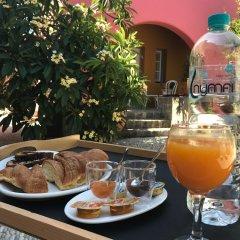 Отель Saint Artemios Boutique Hotel Греция, Родос - отзывы, цены и фото номеров - забронировать отель Saint Artemios Boutique Hotel онлайн питание фото 2