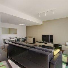 Отель Marvellous Seafront Apartment in the Best Location Мальта, Слима - отзывы, цены и фото номеров - забронировать отель Marvellous Seafront Apartment in the Best Location онлайн интерьер отеля