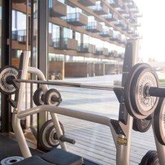 Отель STAY Copenhagen Копенгаген балкон