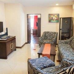 Отель Mac Boutique Suites Таиланд, Бангкок - отзывы, цены и фото номеров - забронировать отель Mac Boutique Suites онлайн