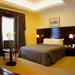 Sharjah Premiere Hotel & Resort комната для гостей фото 3