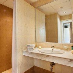 Отель Vitosha Park София ванная