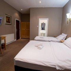 Newham Hotel комната для гостей