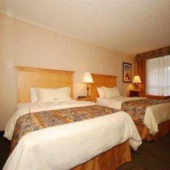 Отель Red Lion Hotel Arlington Rosslyn Iwo Jima США, Арлингтон - отзывы, цены и фото номеров - забронировать отель Red Lion Hotel Arlington Rosslyn Iwo Jima онлайн комната для гостей фото 4