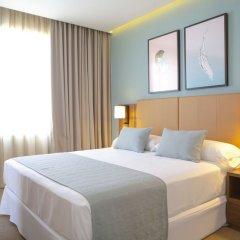 Hotel RIU Plaza Espana комната для гостей фото 23