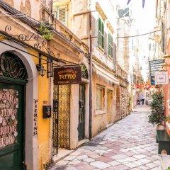 Отель Mantzaros Historic House Греция, Корфу - отзывы, цены и фото номеров - забронировать отель Mantzaros Historic House онлайн фото 3