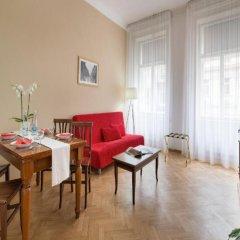 Отель Residence Suite Home Praha Прага комната для гостей фото 3
